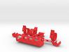 Hoox SAR - Hook set for DJI Phantom 4 3d printed