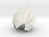 Vegeta Hair MINIMATE Dragon Ball Z 3d printed