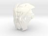 Kanohi Ukari - Mask of Dampening 3d printed