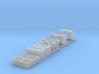TT Scale 1:120 Cargo Accessories 3d printed