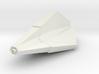 Tholian Webspinner 3d printed