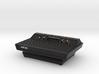 1:6 Atari 2600 (Vader Black) 3d printed