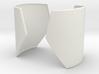 Boba Fett Shoulder Bells 3d printed