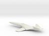 E3 Jet - Concept Design Quest 3d printed
