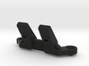 2547-3 - B6 Lower Front Wing Mount 3d printed