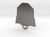 Autobot Fan Keychain 3d printed