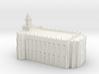 St george utah lds temple 3d printed