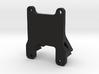 QAV 45° GoPro Mount for Modular Mounting System 3d printed