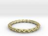 H Bracelet Smooth, Medium Size, d=65mm 3d printed