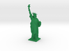 Statue of Liberty 150mm 3d printed