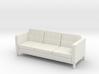 1:24 Knoll Sofa 3d printed