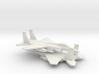 1/350 F-15C 2040C Advanced Eagle (x2) 3d printed