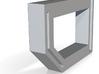 CryogenLeftCage 3d printed