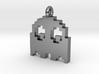 Pacman Pendant - Ghost 3d printed