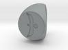 Custom Signet Ring 35 3d printed