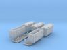 1/72 Oerlikon US Navy Ammo Locker FUD SET 3d printed