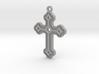 Greek Cross 3d printed
