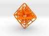 Spider Octaed 3d printed
