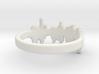 Ring sample 3d printed