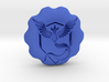 Team Mystic Badge/Coin 3d printed