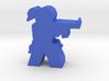 Game Piece, Militia Shocktrooper Edy 3d printed