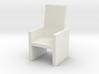 2x2 Cm Chair 3d printed