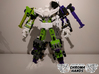 2004 Construct Combiner FULL Upgrade Set 3d printed