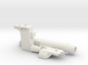 Supertrooper/Pre-Pro #1 Sling Gun Parts 3d printed