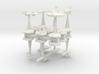 MicroFleet Atomizers (18 pcs) 3d printed