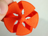 SUPERB Spinning Top 3d printed Elegant from below