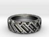 US9 Ring XV: Tritium 3d printed