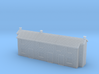 (1:450) GWR Cottages 3d printed