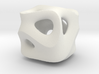 C-Ground Cube 3d printed
