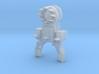 Dwarf B&O CPL-LowerSpdLamps-GndBrkt(1) - HO 87:1  3d printed