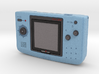 1:6 SNK NGPC (Blue) 3d printed
