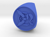 Team Mystic Signet US 8 3d printed