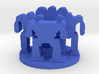 Game Piece, Mech Unit 3d printed