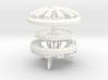 PangmanDevelopment Single Disc Experiment Asmb 3d printed