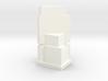 Custom Monopoly Hotel Version 7 (3cm tall) 3d printed