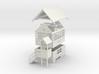 CH41 - Cheddleton Signal Box 3d printed