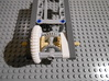 LEGO®-compatible alternative 44-tooth bevel gear R 3d printed Large open differential