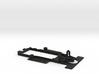 3D chassis - SRC Ferrari 312 PB V1.0 (SW) 3d printed