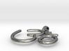 Sacred AUM pendant by Cameleor / Ohm / OM 3d printed