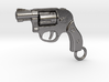 Bodyguard Gun Keychain 3d printed
