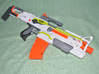 NERF MODULUS FRONT SIGHT POST 3d printed