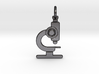 Microscope No.2 Pendant 3d printed