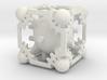 Spheres 'n' Gears D6 3d printed