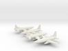 1/350 MQ-19 LCASD (x4) 3d printed