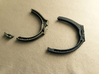 A10 Right 1.2 3d printed Broken part and re-engineered 3D print