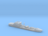 Tide-class tanker, 1/2400 (for FUD) 3d printed